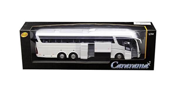 Autobús Scania Irizar