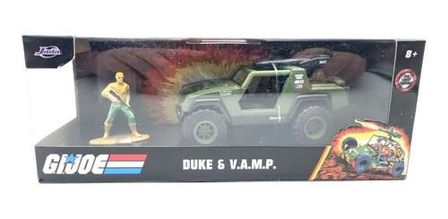 DUKE & V.A.M.P
