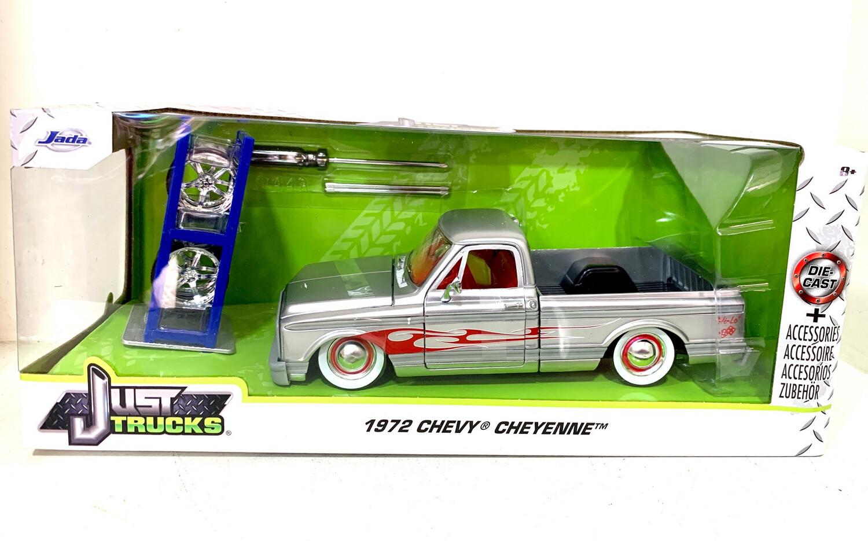 1972 Chevy Cheyenne