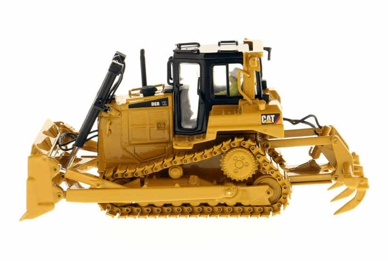 CAT D6R XL Track-Type Tractor