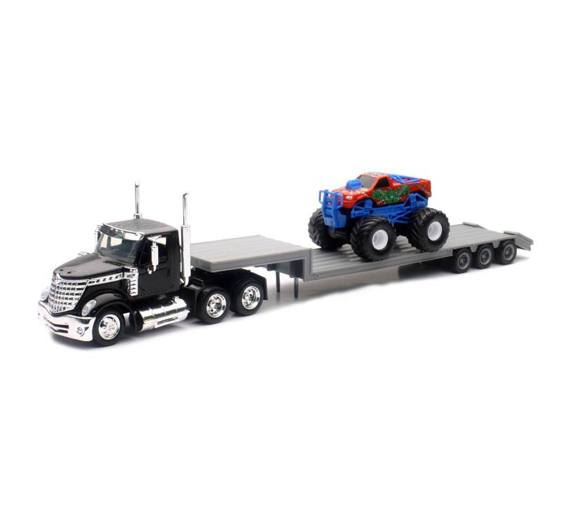 International Monster truck