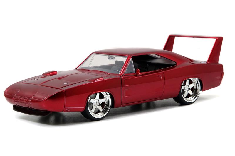 1969 Charger Daytona