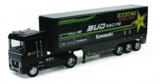 Magnum Truck