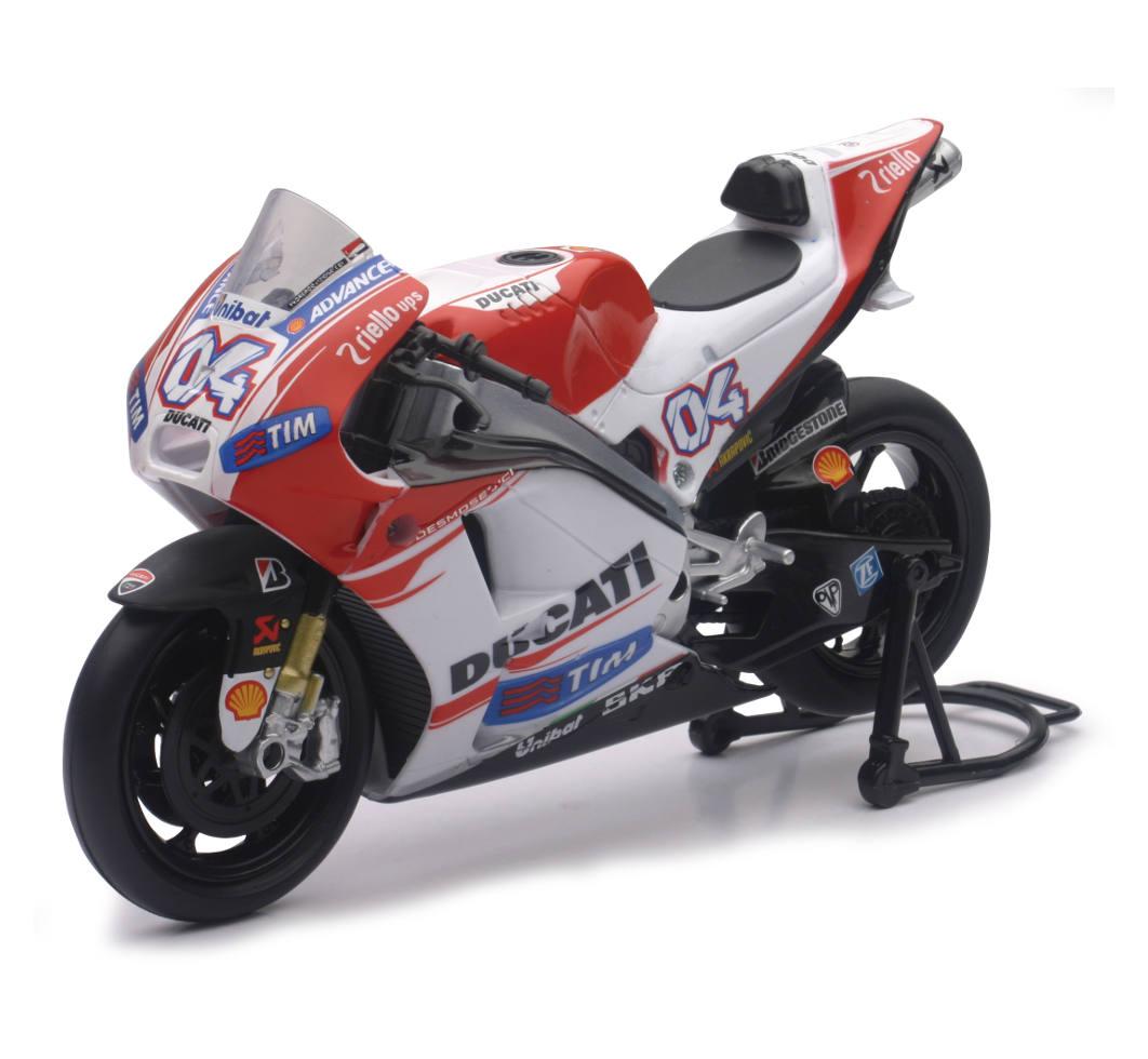 Ducati 2015 Andrea Dovisioso