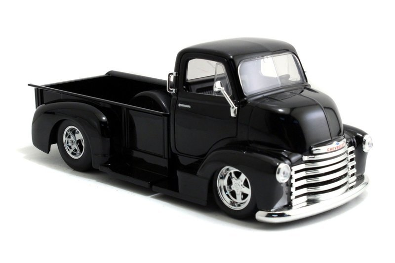 1952 Chevy Coe Pick up