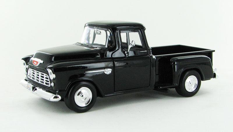 1955 Chevrolet 5100 Stepside
