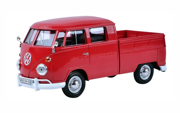 VW Type2 (T1) Pick up