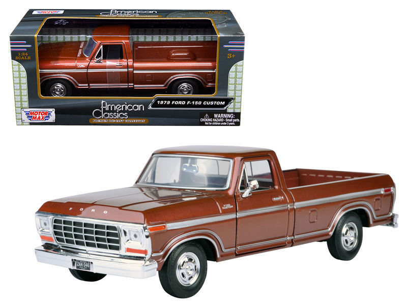 1979 Ford F-150 Pick up