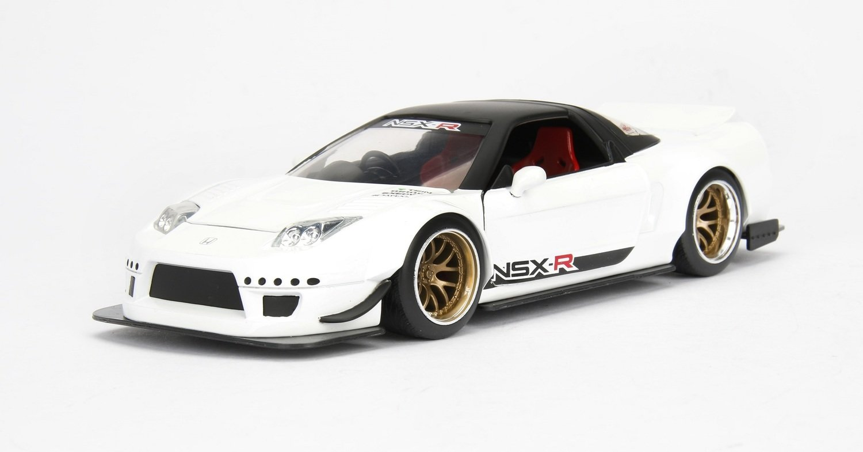 2002 Honda NSX JDM Tuners