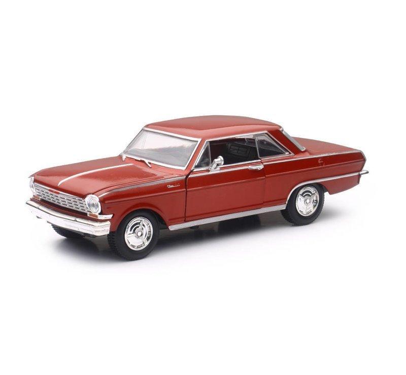 1964 Chevy Nova SS