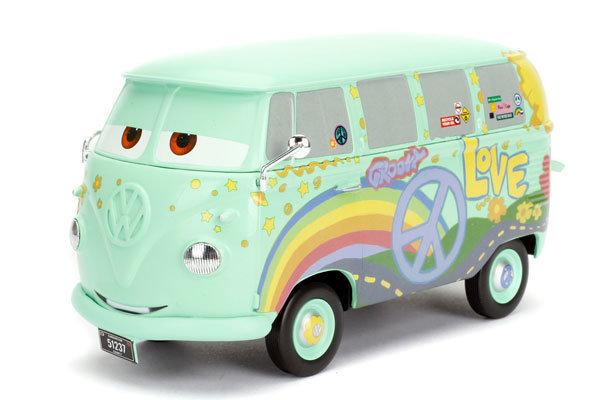 Volkswagen Bus Fillmore