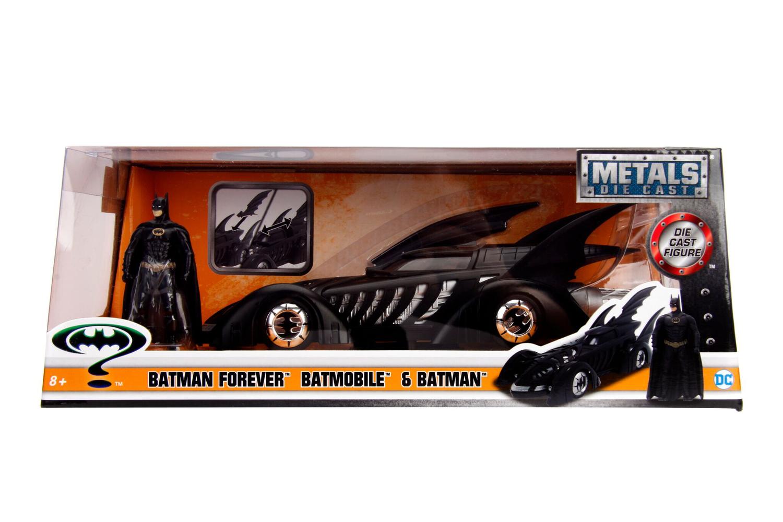 Batimovil Batman Forever