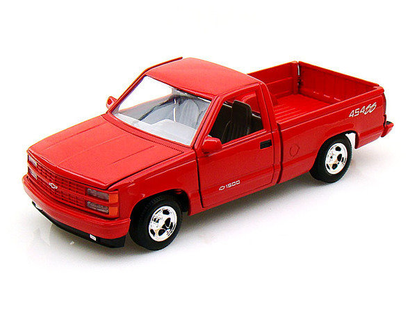 1992 Chevrolet 454 SS Pick Up