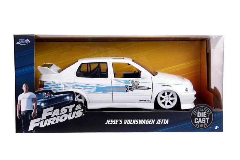 Jesse's VW Jetta