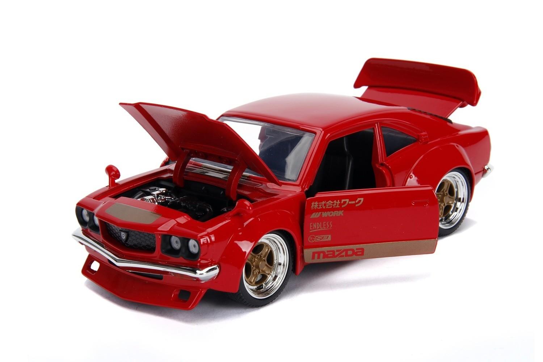 1974 Mazda