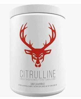 DAS Labs L Citrulline Malate 60 Servings