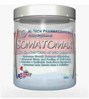 Hi Tech Pharma Somatomax