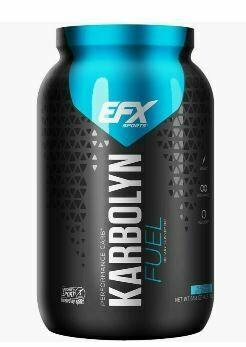 EFX Karbolyn Fuel 4.4lbs