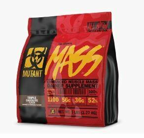 Mutant Mass 5#
