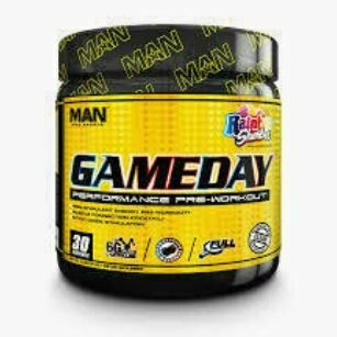 Man Sports Gameday