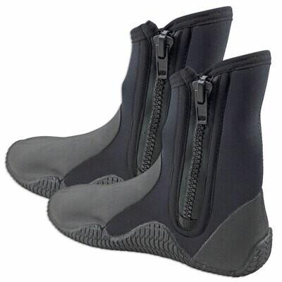 Adrenalin 5mm Neoprene Zip Boot
