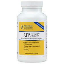 ATP 360 - 90 capsules