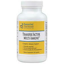 Transfer Factor Multi Immune - 90 capsules