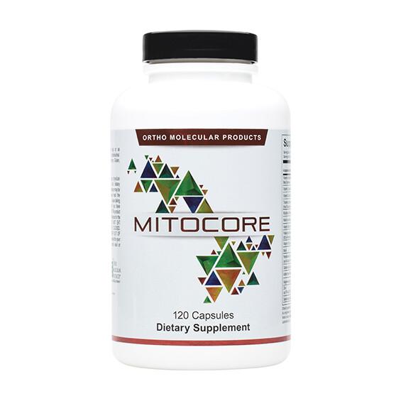 MitoCore - 120 capsules