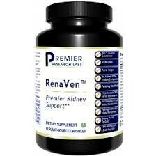 RenaVen - 60 plant-source capsules