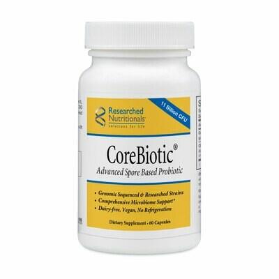 CoreBiotic - 60 capsules