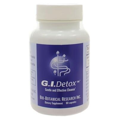 GI Detox - 60 capsules