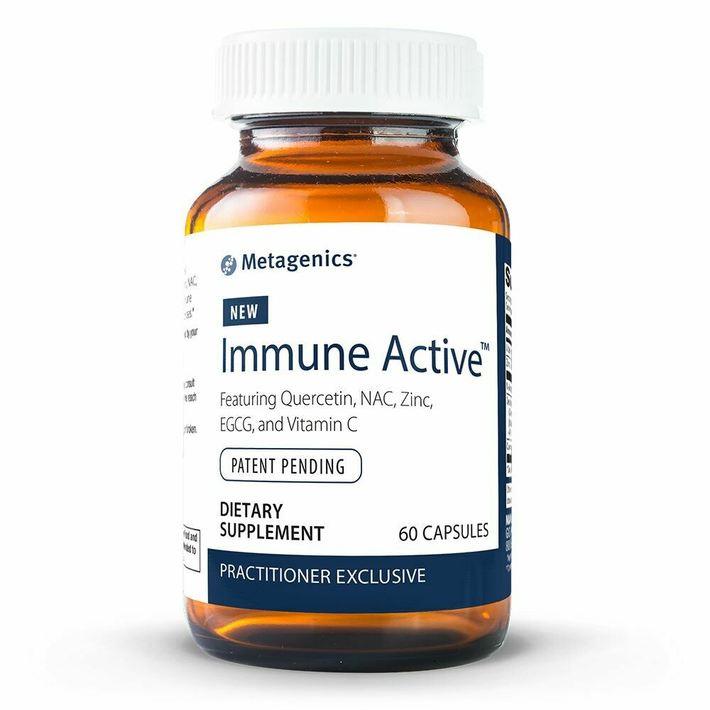 Immune Active - 60 capsules