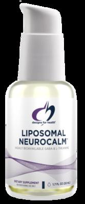 Liposomal NeuroCalm - 1.7 fl oz.