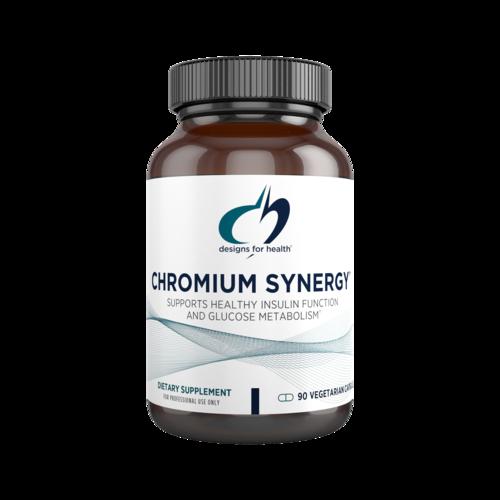 Chromium Synergy - 90 capsules