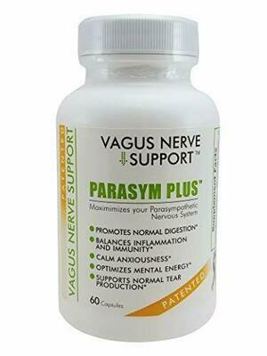 ParaSym Plus - 60 capsules