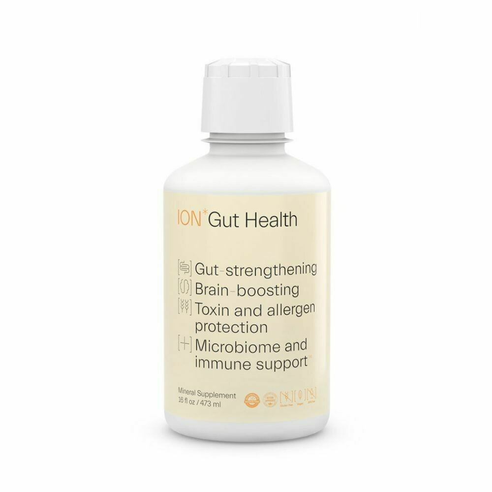 Ion Gut Health - 16 fl oz