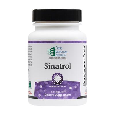 Sinatrol -60 capsules