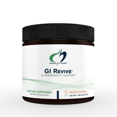 GI Revive - 8 oz powder