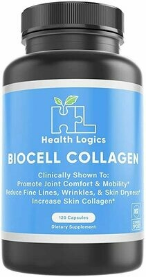 BioCell Collagen 120 caps HL