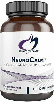 NeuroCalm - 60 capsules