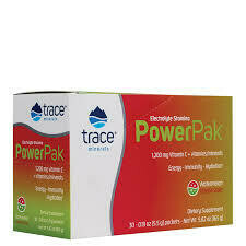 Trace Minerals Electrolyte Stamina Power Pak - Watermelon