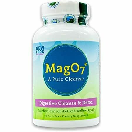 Mag 07 -180 capsules