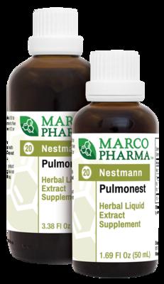 Pulmonest - 100ml