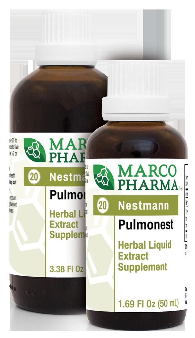 Pulmonest - 50mL