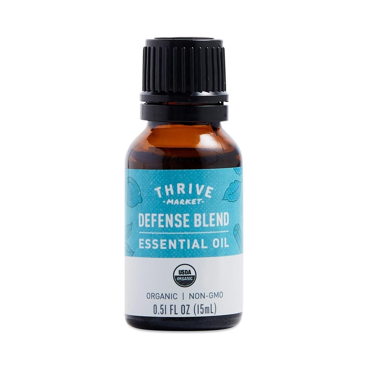 Defense Blend Essential Oil - .51 ml