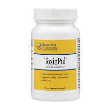 ToxinPul - 90 capsules