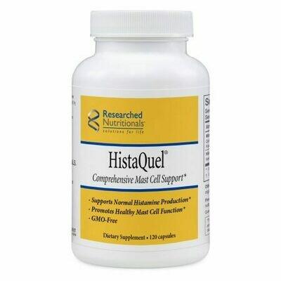 HistaQuel - 120 capsules