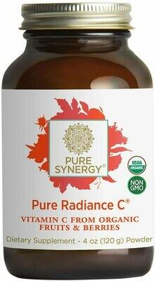 Pure Radiance C - Powder - 4 oz.
