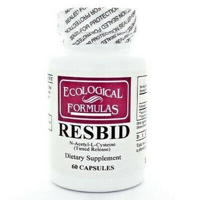 Resbid - 60 capsules