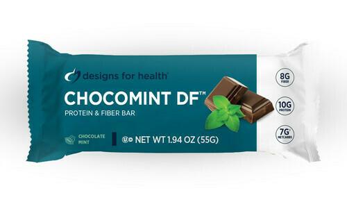 ChocoMint DF - 1.94 oz